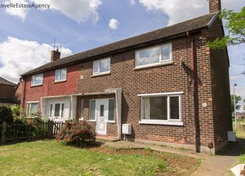 Thumbnail 3 bed semi-detached house to rent in Bellingham Road, Scunthorpe