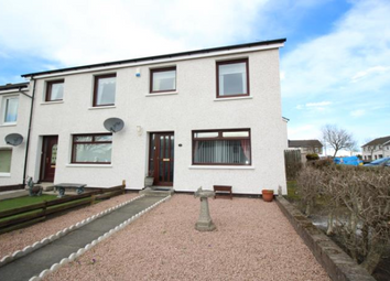 Thumbnail 3 bedroom semi-detached house to rent in Craigmaroinn Gardens, Aberdeen