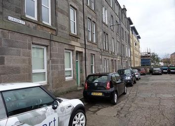 Thumbnail 1 bed flat to rent in Gibson Street, Broughton, Edinburgh