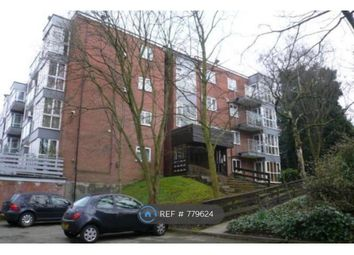 Thumbnail Studio to rent in Langham Court, Manchester