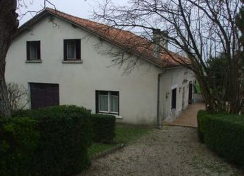 Thumbnail 3 bed property for sale in Champagne-Et-Fontaine, Dordogne, France