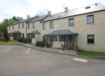 Thumbnail 3 bed terraced house to rent in Darlington Road, Bath