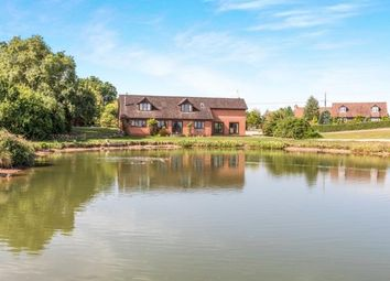 Thumbnail 5 bed detached house for sale in Station Road, Bransford, Worcester, Worcestershire
