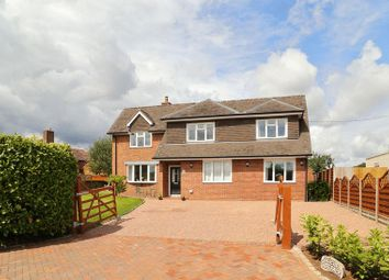 Thumbnail 4 bed detached house for sale in Sutton Maddock, Shifnal