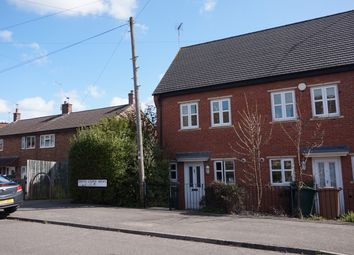 Thumbnail 3 bed semi-detached house for sale in South Lodge Mews, Midway, Swadlincote
