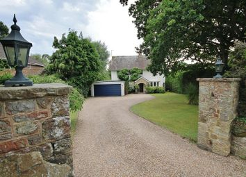 Thumbnail 4 bed detached house for sale in Harborough Hill, West Chiltington, Pulborough