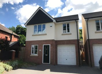 Thumbnail 4 bed detached house to rent in Crown, Halesowen Road, Cradley Heath