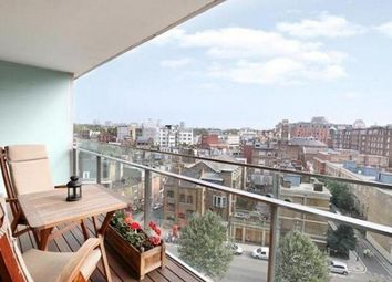Thumbnail 2 bed flat to rent in Palace Street, Victoria, London