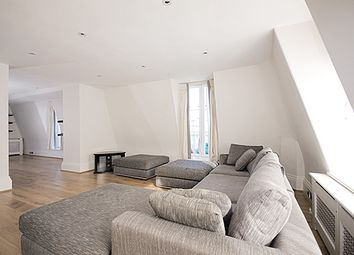 Thumbnail 3 bed flat to rent in 1-3 Prince Of Wales Terrace, Kensington, London