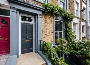 Thumbnail 7 bed terraced house for sale in Mildmay Road, London
