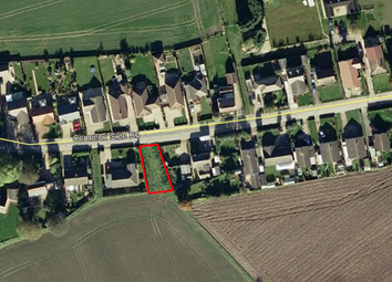 Thumbnail Land for sale in Station Road Boston Lincolnshire, Old Leak