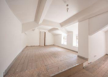 Thumbnail 4 bedroom flat for sale in Great Darkgate Street, Aberystwyth