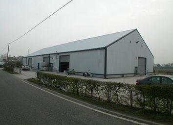 Thumbnail Light industrial to let in Unit 3, Pool Hey Lane, Scarisbrick, Lancashire
