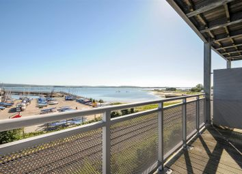 Thumbnail 2 bedroom flat for sale in Guillemot House, Harbour Reach, Poole