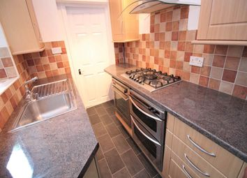 Thumbnail 3 bed semi-detached house to rent in Westbury Road, Knighton Fields, Leicester