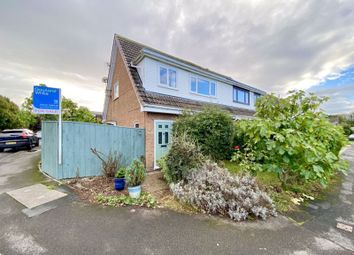 Thumbnail Semi-detached house for sale in Hindhead, Eaglescliffe, Stockton
