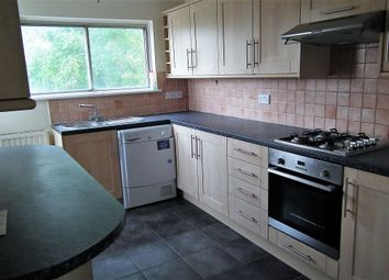 Thumbnail 6 bed semi-detached house to rent in Vicars Hill, London