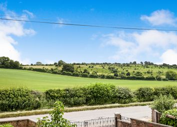 Thumbnail 4 bed detached bungalow for sale in Blandford Road, Coombe Bissett, Salisbury