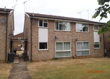 Thumbnail 2 bed maisonette to rent in Hampton Close, Stevenage