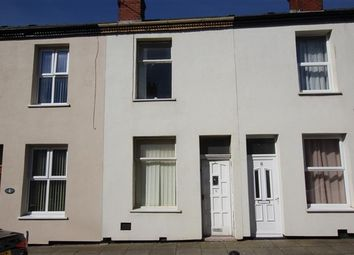 Thumbnail 3 bedroom property for sale in Montrose Avenue, Blackpool