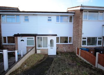 Thumbnail 3 bed property to rent in Manor Rise, Burntwood, Staffordshire