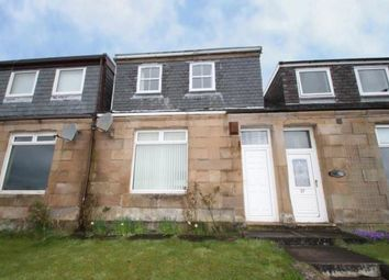 Thumbnail 2 bed terraced house for sale in Station Road, Netherburn, Larkhall, South Lanarkshire
