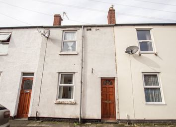 Thumbnail 2 bed terraced house for sale in Nelson Street, Gloucester