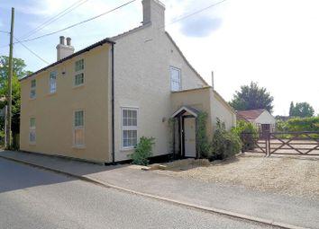 Thumbnail 4 bed detached house for sale in Downham Road, Watlington