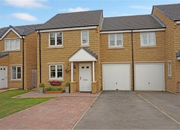 Thumbnail 3 bed semi-detached house for sale in Holly Road, Scissett, Huddersfield