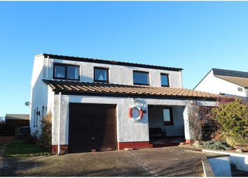 Thumbnail 3 bed detached house for sale in Hinkar Way, Eyemouth