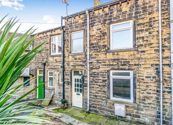 Thumbnail 2 bed terraced house for sale in Deanhouse, Netherthong, Holmfirth
