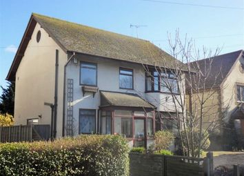 Thumbnail 3 bedroom detached house to rent in Gloucester Avenue, Cliftonville, Margate