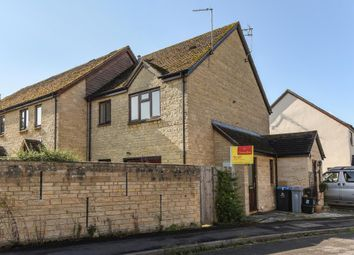 Thumbnail 1 bedroom semi-detached house to rent in Witney, Witney