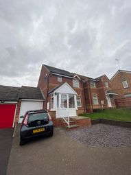 3 bed link-detached house to rent in Nether Field Way, Thorpe Astley, Leicester LE3