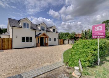 5 bed detached house for sale in Chestnut Way, Longwick, Princes Risborough HP27