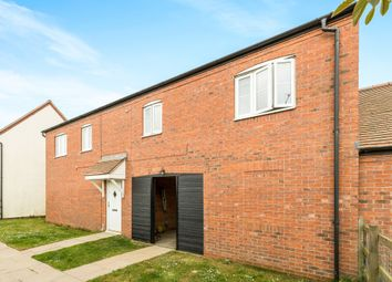 Thumbnail 2 bed detached house for sale in Winter Gardens Way, Banbury