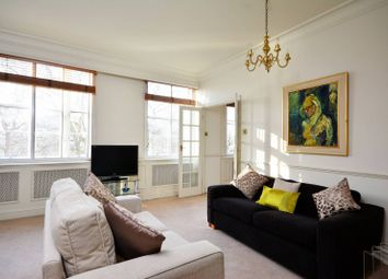 Thumbnail 1 bed flat to rent in Avenfield House, Mayfair