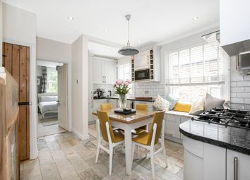 Thumbnail 3 bed maisonette for sale in Samos Road, London