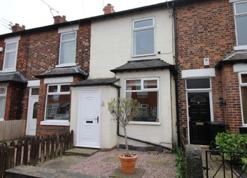 Thumbnail 2 bed terraced house for sale in Park Lane, Offerton, Stockport