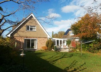 Thumbnail 3 bed detached bungalow to rent in Southmoor, Oxfordshire