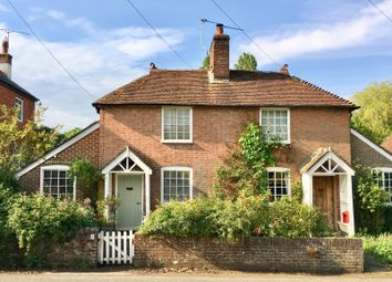 Thumbnail 2 bed semi-detached house for sale in Church View, The Street, Slinfold