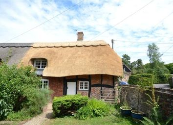 Thumbnail 1 bed semi-detached house for sale in Howe Combe Farm Cottages, Howe Road, Watlington