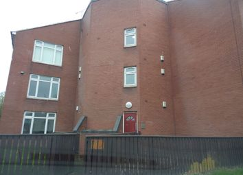 Thumbnail 1 bedroom flat to rent in Merton Square, Blyth