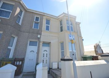 1 bed flat for sale in Cattedown Road, Cattedown, Plymouth PL4