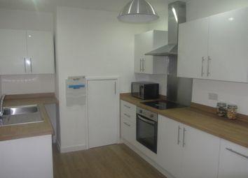 Thumbnail 1 bedroom flat for sale in Albert Street, Riverside, Cardiff