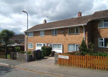 Thumbnail 3 bedroom terraced house for sale in Bryn Garw, Croesyceiliog, Cwmbran
