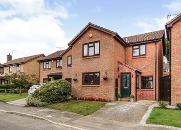 3 bed detached house for sale in Dorcas Avenue, Stoke Gifford, Bristol BS34