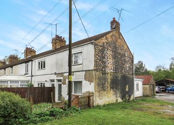 Thumbnail 3 bed cottage for sale in Woodwell Cottages, Twywell, Kettering