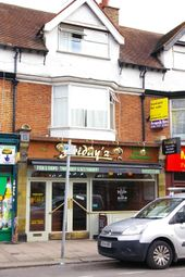 Thumbnail Restaurant/cafe for sale in Hersham Road, Walton On Thames