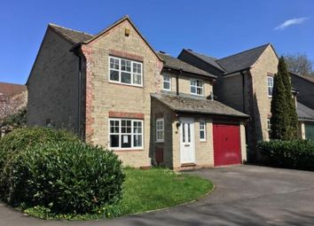 Thumbnail 4 bed detached house for sale in Ross Close, Chipping Sodbury, Bristol, Gloucestershire